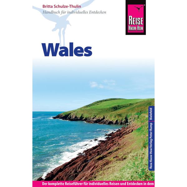 RKH Reiseführer Wales