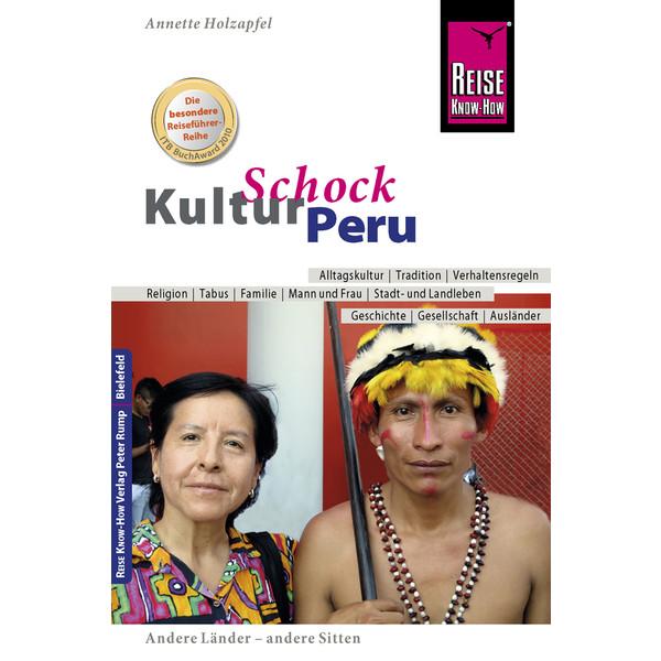 RKH KulturSchock Peru