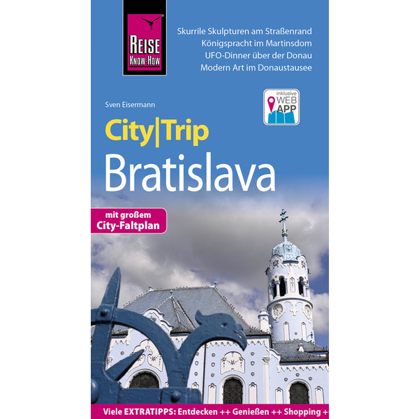 RKH CityTrip Bratislava