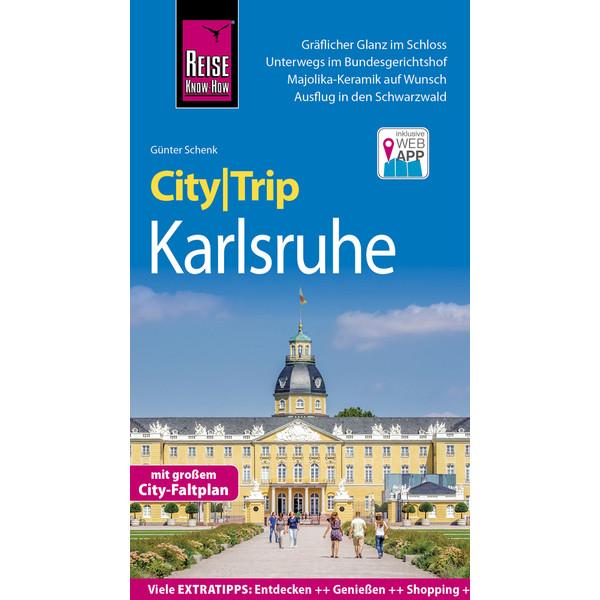 RKH CityTrip Karlsruhe
