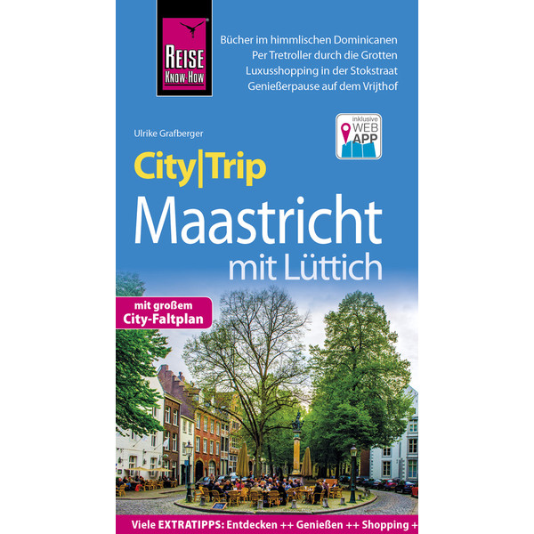 RKH CityTrip Maastricht