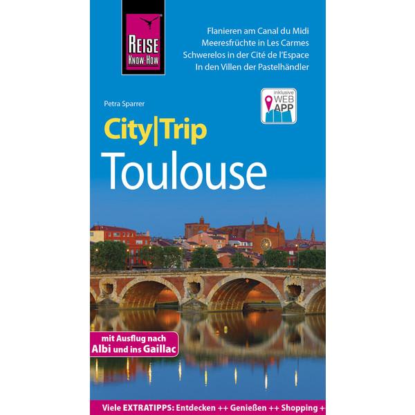 RKH CityTrip Toulouse