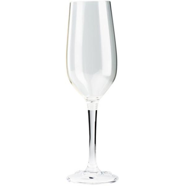 GSI Champagnerglas