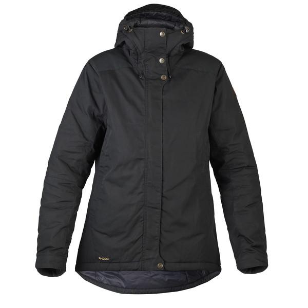 Fjällräven Skogsö Padded Jacket Frauen - Winterjacke