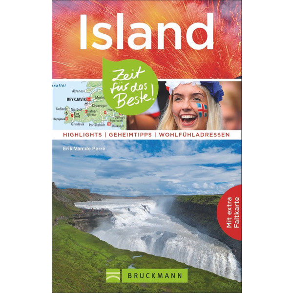 Island - Zeit für das Beste