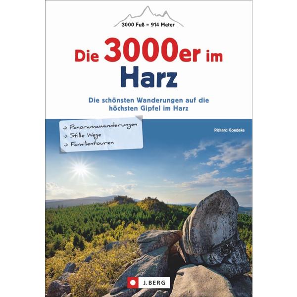 Die 3000er im Harz