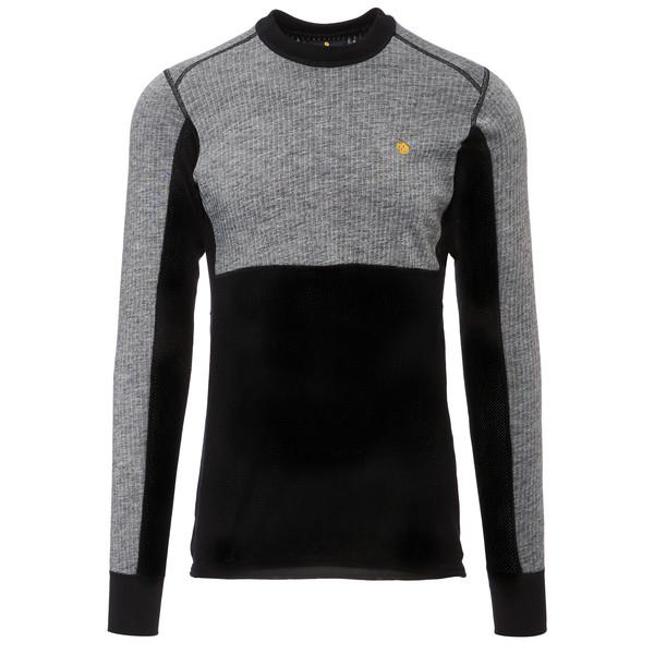 Fjällräven Bergtagen Woolmesh Sweater Männer - Funktionsshirt