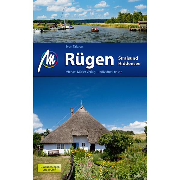 MMV Rügen - Stralsund - Hiddensee