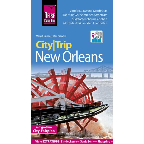 RKH CityTrip New Orleans