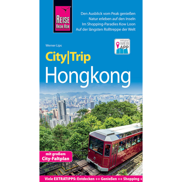 RKH CityTrip Hongkong