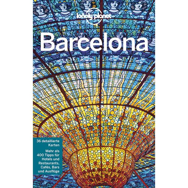 LP dt. Barcelona