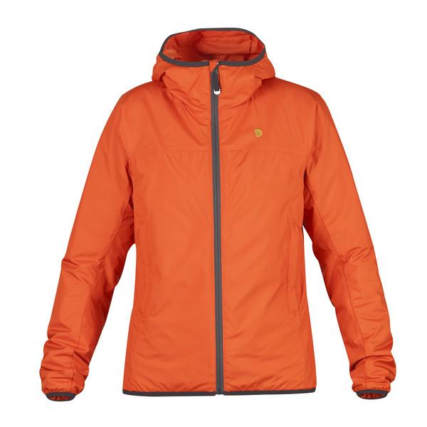Fjällräven Bergtagen Lite Insulation Jacket Frauen - Übergangsjacke