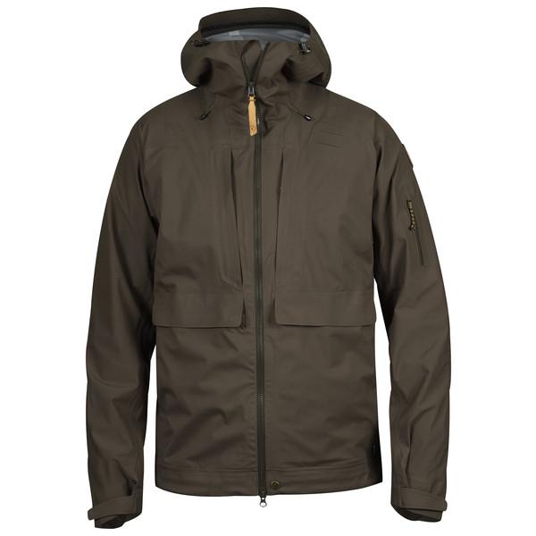Fjällräven Lappland Eco-Shell Jacket Männer - Regenjacke