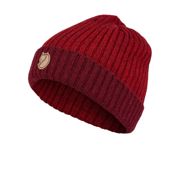 Fjällräven Two-Tone Rib Hat - Mütze
