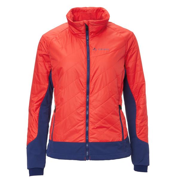 Vaude Minaki Jacket II Frauen - Fahrradjacke