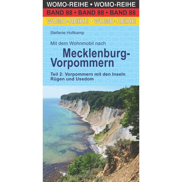 Womo 88 Mecklenburg-Vorpommern 2