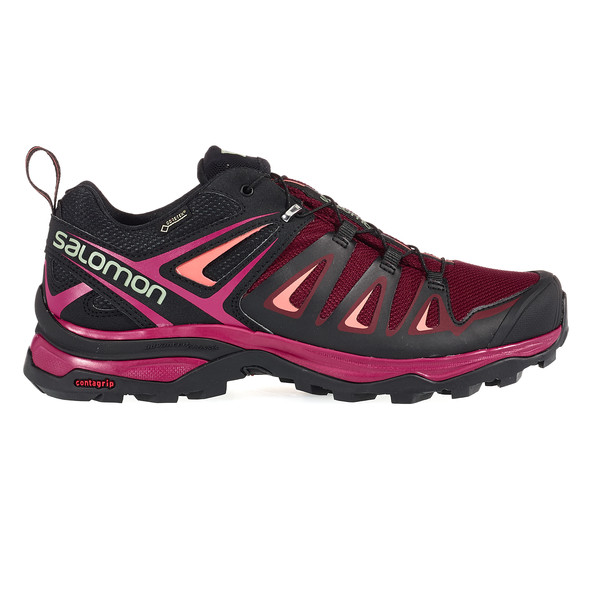 Salomon X Ultra 3 GTX Frauen - Hikingschuhe