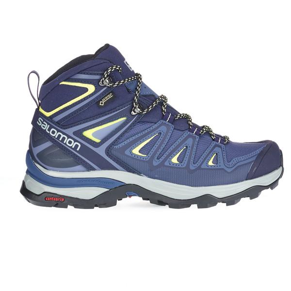 Salomon X Ultra 3 Mid GTX Frauen - Hikingstiefel