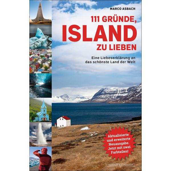 111 Gründe, Island zu lieben