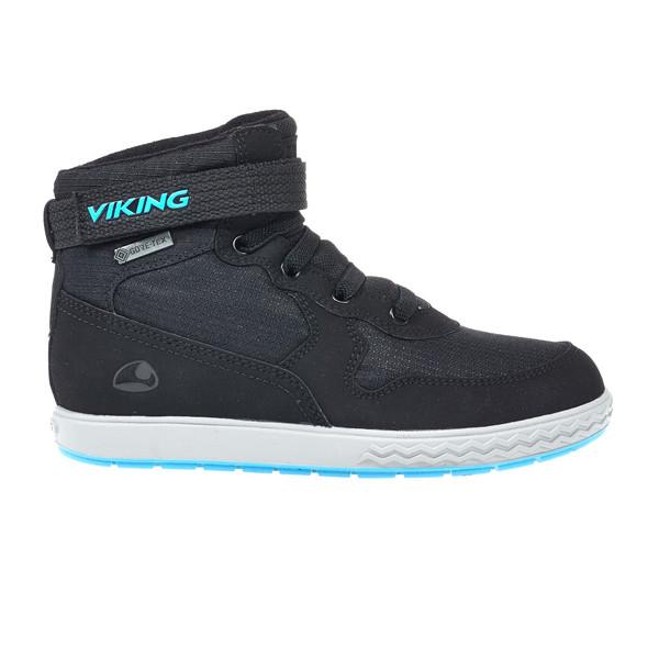 Viking Vigra Warm GTX Kinder - Winterstiefel