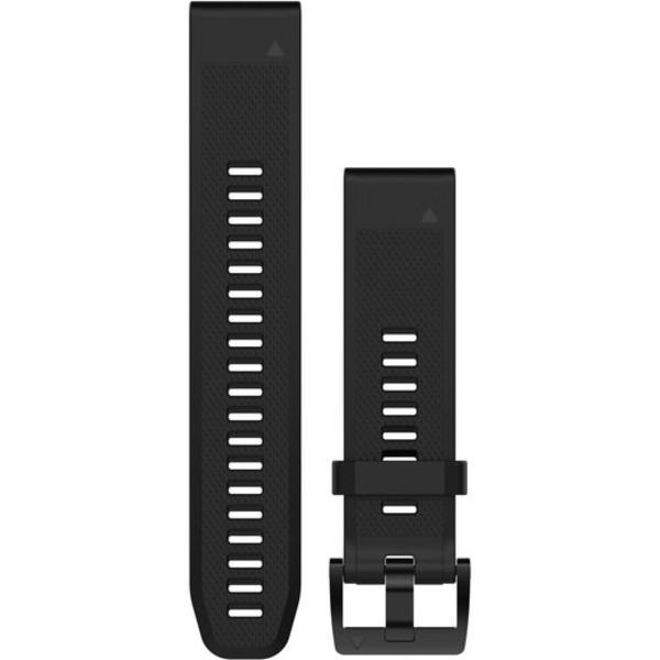 Garmin QuickFit Silikon Armband Fenix 5 - Smartwatch