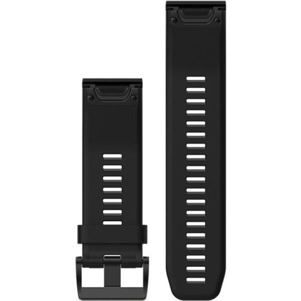 garmin quickfit silikon armband fenix 5x 3 bei globetrotter ausr stung. Black Bedroom Furniture Sets. Home Design Ideas