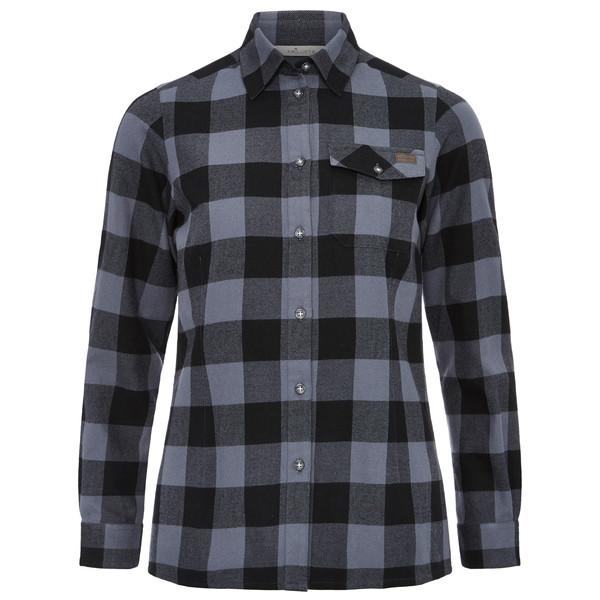 FRILUFTS Tinnahinch L/S Shirt Frauen - Outdoor Bluse