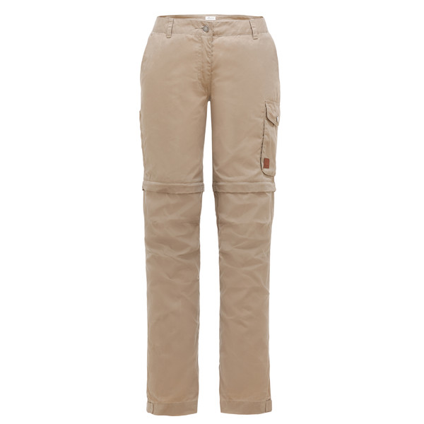 FRILUFTS Raznas ZipOff Pants Frauen - Trekkinghose