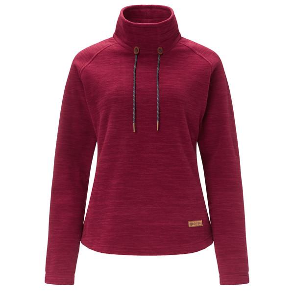 Sherpa Sonam Pullover Frauen - Fleecepullover