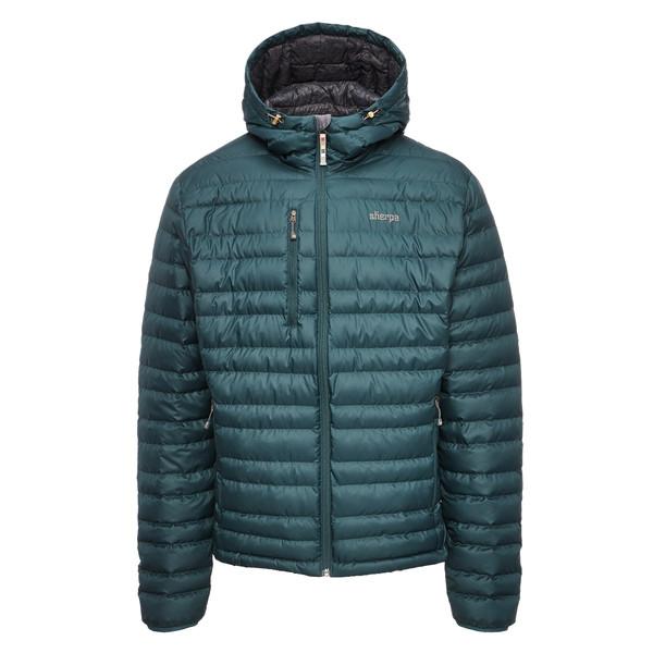 Sherpa Nangpala Hooded Jacket Männer - Übergangsjacke