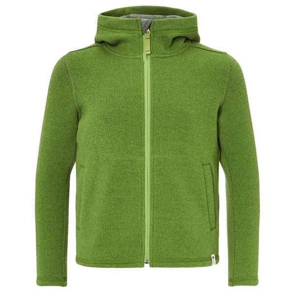FRILUFTS Tya Hooded Fleece Jacket Kinder - Fleecejacke