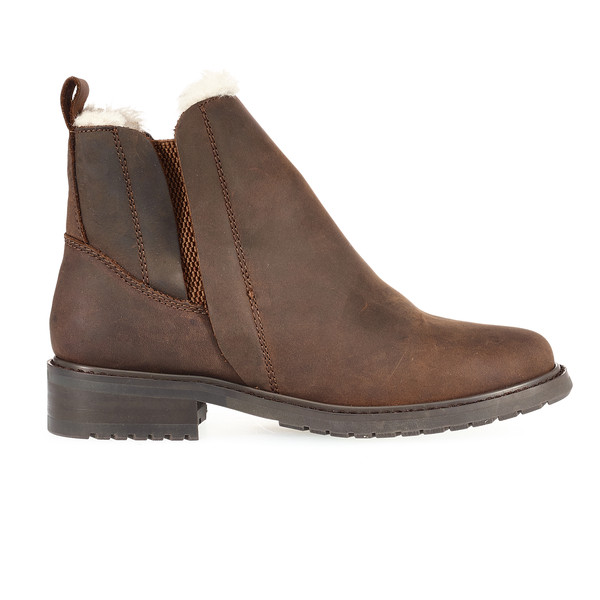 EMU Australia Pioneer Leather Frauen - Winterstiefel