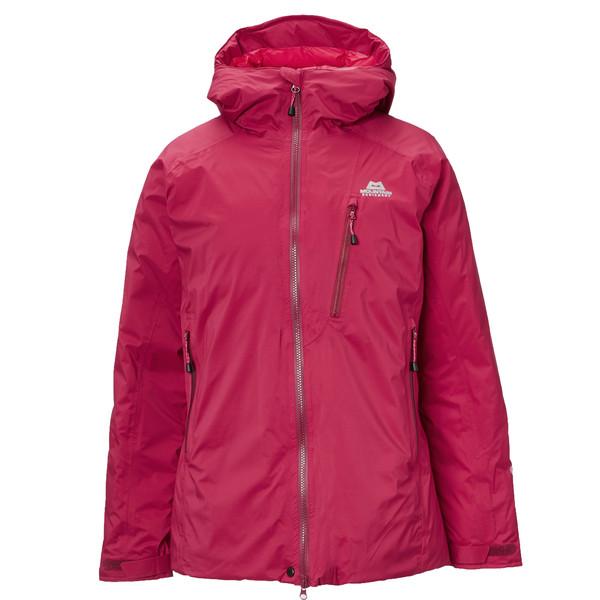 Mountain Equipment Triton Jacket Frauen - Daunenjacke