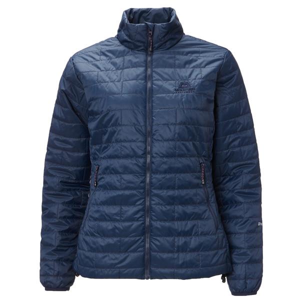 Mountain Equipment Rampart Jacket Frauen - Übergangsjacke
