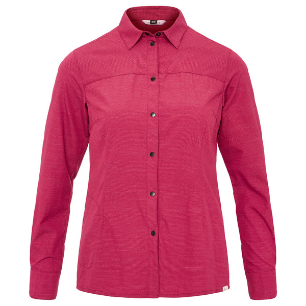 FRILUFTS KEA L/S SHIRT Frauen - Outdoor Bluse