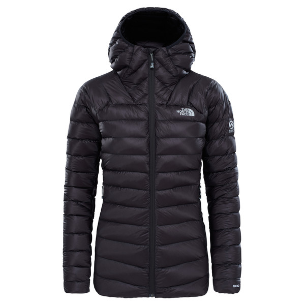 The North Face Summit L3 Down Hoodie Frauen - Daunenjacke