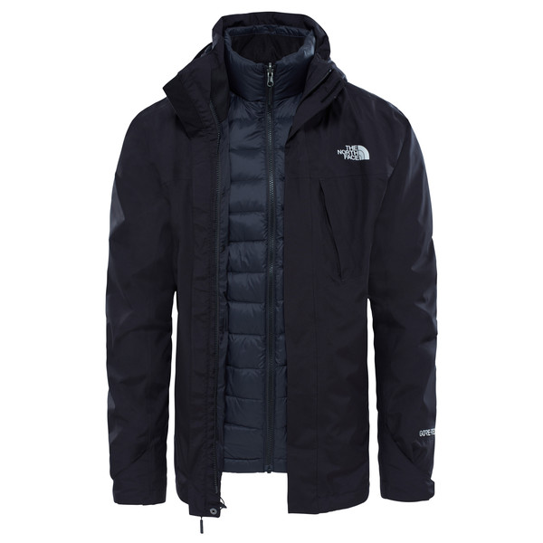 The North Face Mountain Light Triclimate Jacket Männer - Doppeljacke