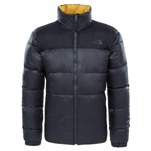 The North Face Nuptse III jacket Männer - Daunenjacke