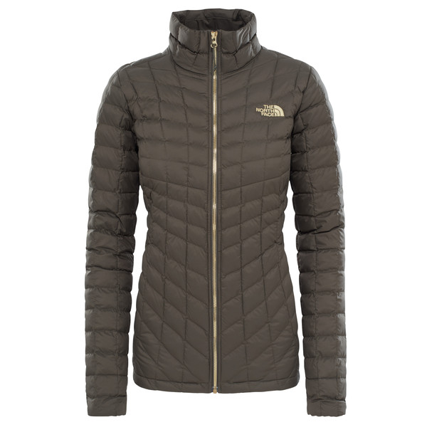 The North Face Thermoball Full-Zip Jacket Frauen - Übergangsjacke