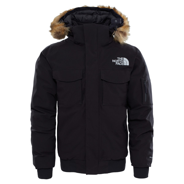 The North Face Gotham GTX Männer - Daunenjacke