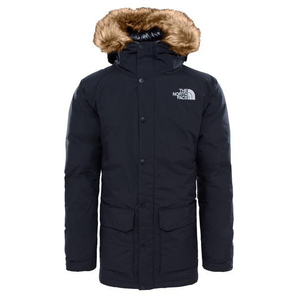 The North Face Serow Jacket Männer - Daunenjacke