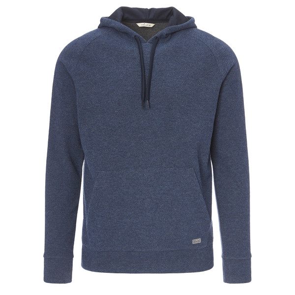 FRILUFTS Kalajoki Hooded Sweater Männer - Fleecepullover