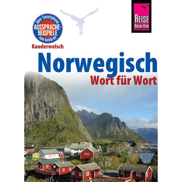 RKH Kauderwelsch Norwegisch
