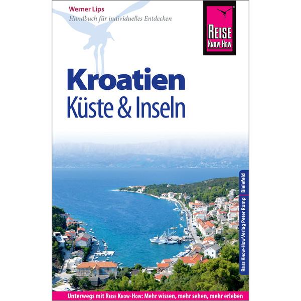 RKH Kroatien - Küste und Inseln