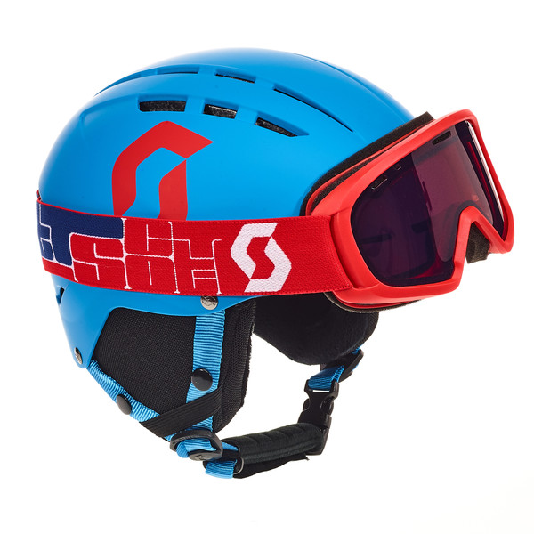 Scott Apic Junior Set Kinder - Skihelm