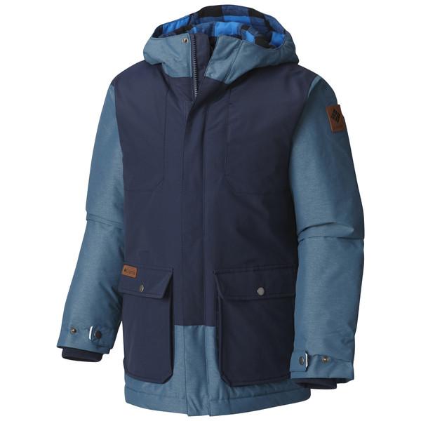Columbia Lost Brook Jacket Kinder - Winterjacke