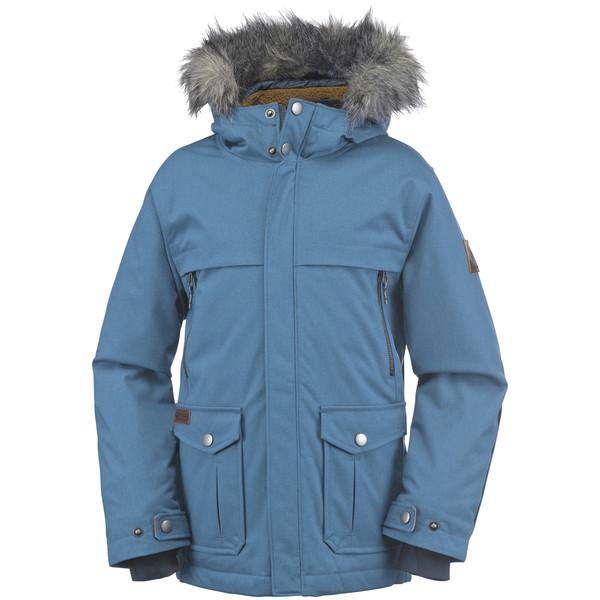 Columbia Barlow Pass 600 TurboDown Jacket Kinder - Winterjacke