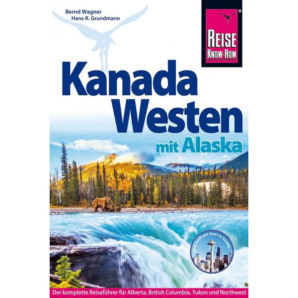 RKH Kanada Westen mit Alaska