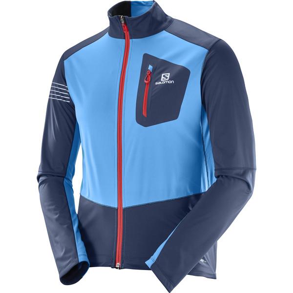 Salomon RS Softshell Jacket Männer - Softshelljacke