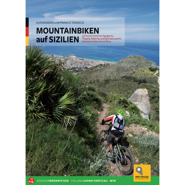 Mountainbiken auf Sizilien